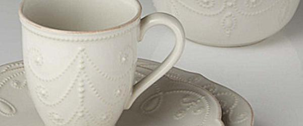 Headline for Lenox French Perle Dinnerware Sets Sale - Reviews And Ratings