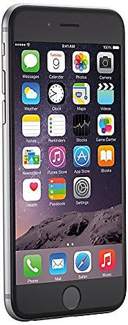Top 10 Best 13 Year Old Girl Gift Ideas 2017 | Apple iPhone 6, Space Gray, 64 GB (T-Mobile)