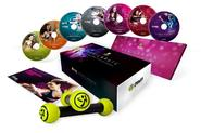 Top 10 Best 13 Year Old Girl Gift Ideas 2017 | Zumba Exhilarate Body Shaping System DVD Set