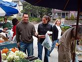 Roxbury / Dudley Town Common Farmers Market - Local Food Guide - Metro Boston MA