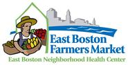East Boston Farmers Market