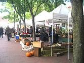 Cambridge / Charles Square Farmers Market - Local Food Guide - Northeast MA