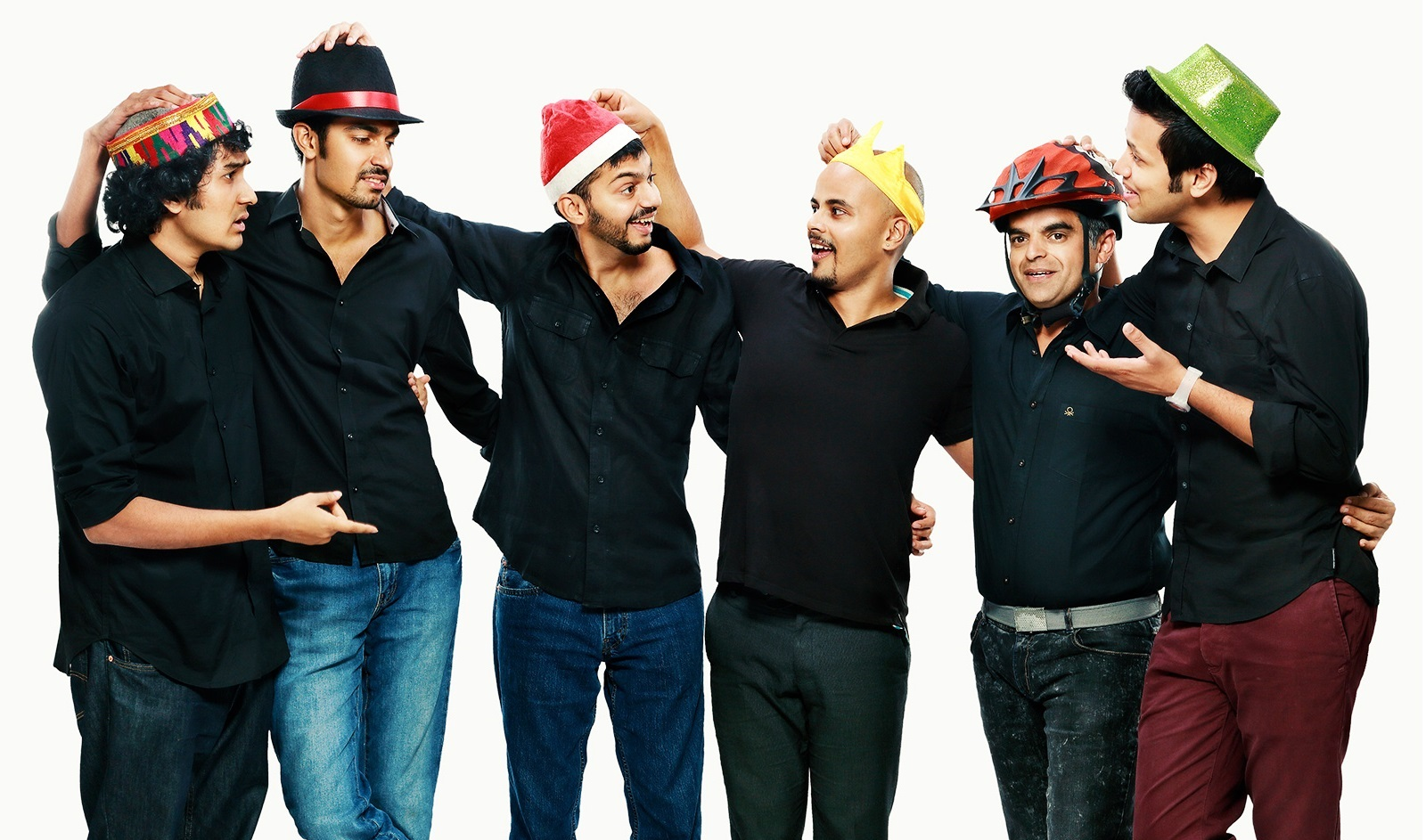 Headline for Make way, the Indian stand-up comedians are here!