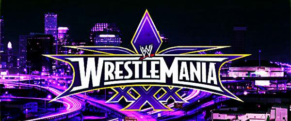 Watch WWE WrestleMania XXX 30 Live Stream Free