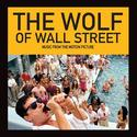 VARIOUS wolf of wall street music from the motion picture (virgin)
