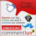Best WordPress Plugins for Bloggers | CommentLuv Plugin