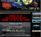 Weird Niches | Vampire Cruises