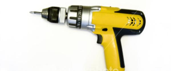 Best cordless power drill for home use