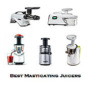 Best Top Rated Wheatgrass Juicers Reviews and Ratings 2014 | Best Masticating Juicers