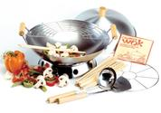 Best Electric Woks Reviews | Norpro 10-Piece Wok Set