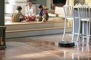 iRobot Scooba 450 Robot Reviews 2014