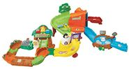 Best Vtech Educational/Learning Toys for Toddlers - Reviews And Ratings | VTech Go! Go! Smart Animals Zoo Explorers Playset
