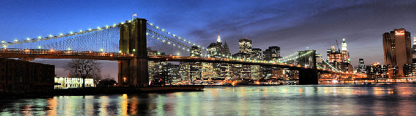 #NYC Bucket List