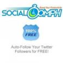 SocialOomph.com » Vet Twitter Followers