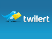 Twilert » structured Twitter Queries