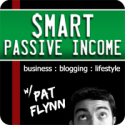 Pat Flynn's Smart Passive Income Podcast