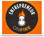 Podcasts - Entrepreneur On Fire Business Podcasts