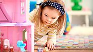 Best-Rated Inexpensive Dollhouses for Little Girls (and Toddlers too!) | Best Affordable Dollhouse for Toddlers- 2016 List