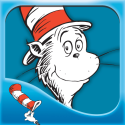 Dr. Seuss Reading apps leveled easiest to hardest | The Cat in the Hat (TLC 322)