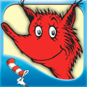 Dr. Seuss Reading apps leveled easiest to hardest | Fox In Socks (TLC 464)