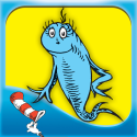 Dr. Seuss Reading apps leveled easiest to hardest | One Fish Two Fish Red Fish Blue Fish (TLC 549)
