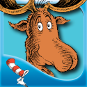 Dr. Seuss Reading apps leveled easiest to hardest | Thidwick the Big-Hearted Moose (TLC 625)