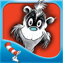 Dr. Seuss Reading apps leveled easiest to hardest | If I Ran the Zoo (TLC 848)