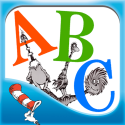 Dr. Seuss Reading apps leveled easiest to hardest | Dr. Seuss's ABC TLC 572