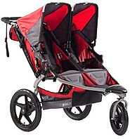 Best Double Jogging Stroller Reviews and Ratings | Top Rated Double Jogging Strollers