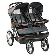 Best Double Jogging Stroller Reviews and Ratings | Best Double Jogging Strollers