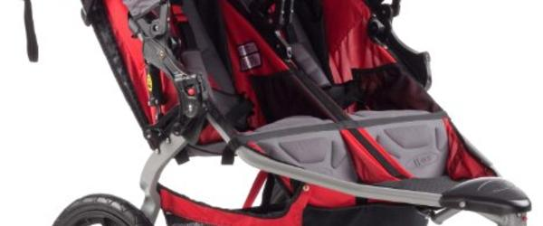 Headline for Best Double Jogging Stroller Reviews and Ratings