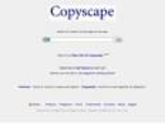Resources to fight content scraping | Copyscape Plagiarism Checker