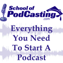 Podcasts about podcasting | School of Podcasting