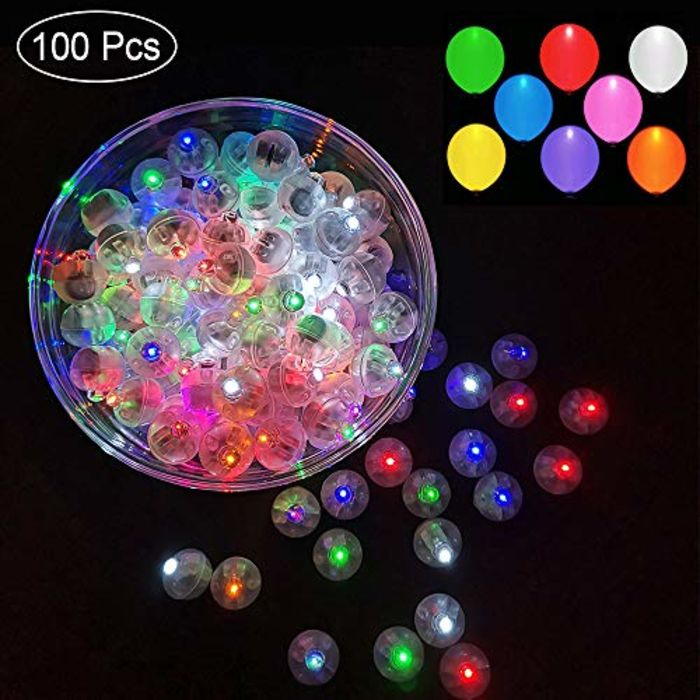 top 10 best individual battery operated mini led lights a listly list. Black Bedroom Furniture Sets. Home Design Ideas
