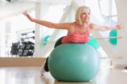 Fitness and Health Blogs for Baby Boomers | Menopause Mondays: Fight Menopausal Weight Gain - Ellen Dolgen