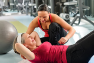Fitness and Health Blogs for Boom Chicka Boomers | FITNESS EDUCATION INSTITUTE