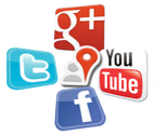 Social Media Marketing + Social SEO Consulting