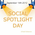 Facebook Friday Parties | Social Spotlight Day