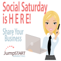 Facebook Friday Parties | JumpSTART MARKETING Social Saturday