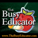 The Busy Educator Newsletter