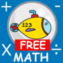 The Best Mac Apps | Submarine Math Lite