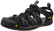 Men's Athletic & Outdoor Sandals Reviews 2016 | KEEN Men's Clearwater CNX Sandal