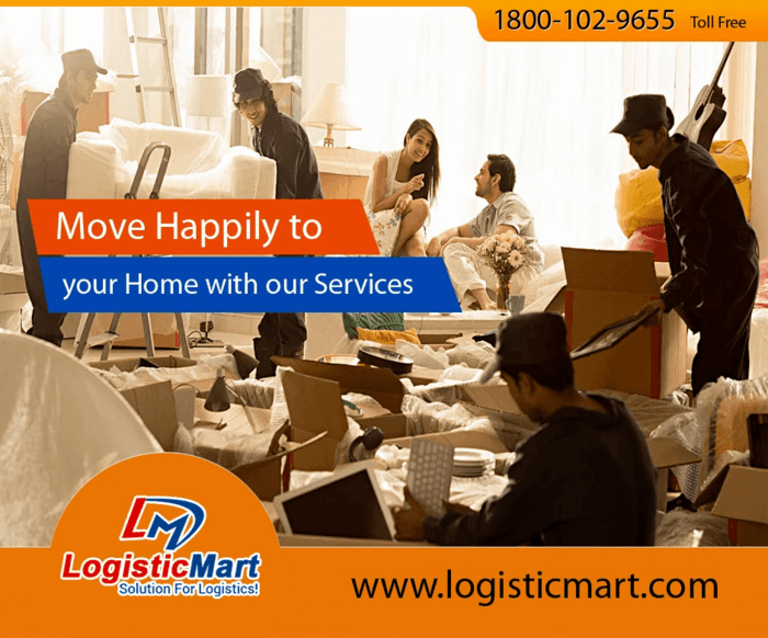 LogisticMart | A Listly List
