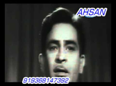 Philosophical Songs from Old Hindi Movies | TUM JO HUMARE MEET NA HOTE GEET YE MERE GEET NA HOTE==AASHIQ==1962==MUKESH