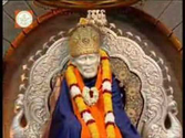 Hindi Bhajans Songs | Om Sai Namahaya Shirdi SaiBaba Bhajan
