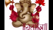 Om Gam Ganpataye Namo Namah [Full Song] - Jai Jai Dev Ganesh - YouTube