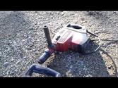 Best Hilti Hammer Drill Review 2014 & Drill Bits Prices | Makita VS. Hilti SDS MAX concrete drills