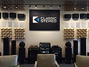 Classic Stereo makes comeback with resurgence of high fidelity