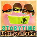 Useful Resources for Library Storytime | Storytime Underground