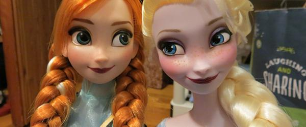 Best Disney Frozen Gifts, Toys, Bedding & Party Supplies 2014